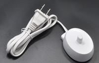 chargeur de type b achat en gros de-Véritable Original Braun Oral-B Chargeur Adaptateur Chargeur Chargeur Pour Type De Brosse À Dents Électrique 3757 110-130V 0.9W 50-60hz