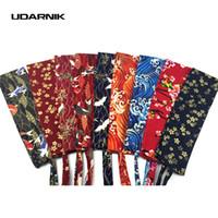 0d1cb384205d Japonais Obi Ceinture Femmes Vintage Floral Imprimé Yukata Sash Cravate  Kimono Japonais Ceinture Large Corset 200-A169
