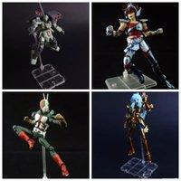 ingrosso staffa di base-Saint Seiya Action Figure Tipo di supporto Modello Soul Stand Base della staffa per STAGE ACT vestito per figma SHF robot MMA559 20 pezzi