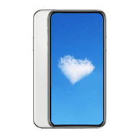 Wholesale quad core 4g cell phones for sale - Group buy Unlocked Cell Phone GooPhone xs max inch Quad Core mb RAM G ROM MP Camera G Network Sealed Box