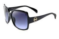 magasin de lunettes de haute qualité achat en gros de-2018 Haute qualité marque lunettes de soleil avec logo femmes hommes mode lunettes de soleil dame conduite achats lunettes