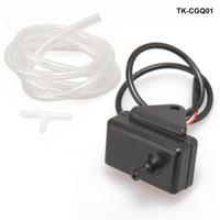 medidores de vacío al por mayor-Tansky - Sensor de refuerzo W Reemplazo del tubo de vacío para Defi Link y para el medidor de refuerzo Apexi Solo para el medidor de nuestra tienda TK-CGQ01