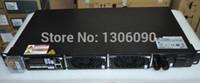 ac dc netzadapter 48v großhandel-Original Embedded Telecom Versorgung ETP4830-A1 Huawei OLT Netzteil-Adapter 30A 100V-220V AC - 48V DC Transformator doppelt