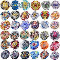 ingrosso beyblade gioca-Hot Style 4D Beyblade Burst Giocattoli Arena senza Launcher e Box Beyblade Metal Fighting Gyro Fusion God Spinning Top Bey Blade Blades Toy