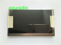 Wholesale original vw car radio - Original new A+ AUO 6.5Inch LCD display C065VW01 V0 TFT LCD panel for VW Volkswagen Touareg RCD550(2011) car GPS LCD monitor