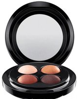ingrosso tavolozza eyshadow-Alta qualità Jade Jagge Eye Shadow Palette 4 colori Matte Shimmer 6style per scegliere palette Eyshadow DHL Free Shipping