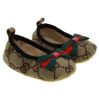 ingrosso scarpe da ragazzi classico-2019 New Classic Canvas Nuove scarpe da bambino Moda Toddler Baby Boy Scarpe 11cm 12cm 13cm Neonate Scarpe primi camminatori