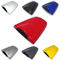motorrad-rücksitz-abdeckhaube großhandel-7 Farbe Optionale ABS-Motorrad-Rücksitzabdeckung Motorhaube für Honda CBR600RR F5 2003-2006