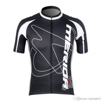 Wholesale merida cycle tops for sale - Hot Merida Cycling Jersey short sleeve shirt Summer tour de france Men Cycling Clothing bike Maillot ropa ciclismo Bike Clothes B2306