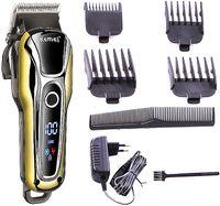 ingrosso taglierina per tagliatori per capelli professionali-20w Turbocharged Barber capelli tagliatore di capelli professionale trimmer uomini taglio di taglio della macchina elettrica strumento di taglio di capelli 110 v-240 v