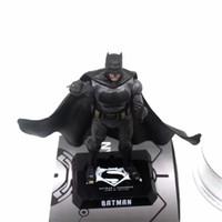 Wholesale batman v superman resale online - Batman V Superman Dawn of Justice BATMAN Scale Animation Figure CM