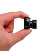 audio video versteckte dvr kameras großhandel-Verstecken Candid HD Kleinste Mini-Kamera Camcorder Digitalfotografie Video Audio Recorder DVR DV-Camcorder Tragbare Webkamera Mikrokamera
