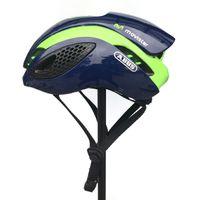 ingrosso marche biciclette-Casco bici da corsa ABUS gamechanger aero Germania marca bicicletta Fahrradhelm casque de velo casco de bicicleta casco da bici casque