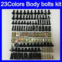 Complete Fairing Bolt Kit Screws For Honda VTR1000 RVT1000R RC51 2000-2006 2005