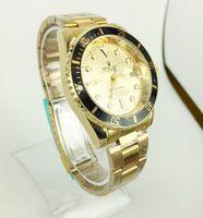 marques de montres de luxe haut de gamme achat en gros de-Montre de luxe de haute qualité montre à quartz en acier inoxydable de luxe de la marque AAA de la mode haut de gamme des hommes AAA