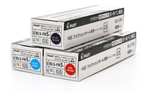 Wholesale Pilot Pens - BLS-FR5 Pilot Erasable Frixion Pen Refill Roller Ball 0.5mm Refills 12 pcs Box