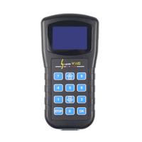 ferramenta de programador chave audi venda por atacado-Super VAG K + CAN 4.8 Ferramenta de Correção de Odômetro Airbag Reset Tool Programador Chave de Diagnóstico Ferramenta Para AUDI VW Skoda