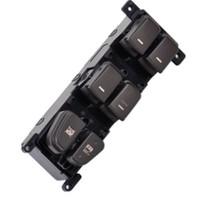 interruptor de cruze al por mayor-NUEVA 93570-3K600 la ventana de energía interruptor de botón Maestro delantero izquierdo del lado del conductor para Hyundai Sonata 2007-2010 935703K600 ventana de cambio de alta calidad