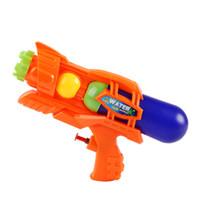 ingrosso vecchie pistole giocattolo-Mini pistola ad acqua per bambini tromba bambino bambini nuotare pistola ad acqua pistole giocattolo per ragazzi e ragazze oltre 3 anni