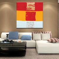 Promotion Peinture Mur Rouge Jaune Vente Peinture Mur