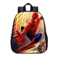 mochilas para crianças venda por atacado-Cool Bag Crianças Saco De Escola Para Meninos Adolescentes Dos Desenhos Animados Crianças Impressão Mochila Para Meninas Mochila