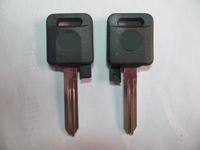 caja de la caja transponder clave al por mayor-KL29-2 Transponder llave del coche Shell para Nissan Teana Versa Livina Sylphy Tiida Sunny X-trail reemplazo del caso del Fob remoto
