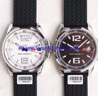 мужские наручные часы v6 оптовых-V6 новый топ мужские автоматические Eta 2824 часы дата мужчины Хронометр резиновые 168457 швейцарские часы резерв хода Turismo Сапфир Gran XL наручные часы