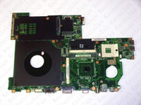 Wholesale motherboard asus online - DAOZU2MB8C0 for Asus A8JS laptop motherboard NIUMB1000 A03 G28AP0020I DDR2 test ok