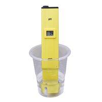 pool wasser tester großhandel-Pocket Pen Wasser PH Meter PH Meter Digitale Wasserqualität Tester Tasche Stift Aquarium Pool Wasser PH Tester