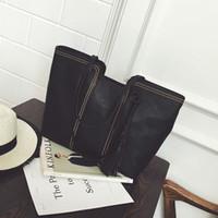 Wholesale universal vintage - Four Seasons Universal New Fashion Handbags Retro Trend Fringe Ms. Shoulder Bags Large capacity Ms. Tote