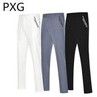 Wholesale Black Light Golf - 2018 new male PXG pants sportwear golf pant mens outdoor sport clothes super light cloth golf trousers 7 colors XXXS-XXL Free shipping