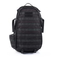 камуфляжный наружный рюкзак оптовых-2016 New YaKeda  Man and Women 55L Large Capacity Outdoor Sports Basketball Waterproof Camouflage Backpack Mountain Bag