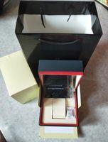 relógios suíços venda por atacado-2018 Luxo Homens Moda Feminina Senhoras Relógio de Pulso Caixas de Marca Suíça Homens Relógio Caixa e Papel Para Relógios HUB LOT