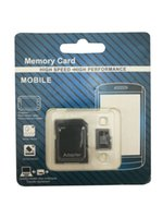 Wholesale camera sd memory for sale - Bestsellers GB GB GB GB Micro SD TF Memory Card Class SD Adapter SDXC Speed for Cameras Smartphones Tablets TF Slot Devices