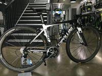 guidão carbono branco venda por atacado-Branco Cipollini BOND Carbono Completa Road Bike R9100 R8000 5800 escolher Sela Do Guiador de Rodas
