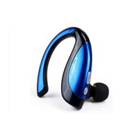 Wholesale cell phones driving resale online - X16 Wireless Sport Bluetooth Earphone Bluetooth In Ear headphone Car Driving headset For Iphone for Samsung S8 Smartphone