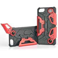 Wholesale gaming cases for sale - iPhone Plus Case Crab Smart Phone Game cases for iPhone Plus s Plus Plus with Foldable Joystick and Phone Holder for Mobile Gaming