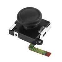 Wholesale joystick rocker for sale - Group buy New D Analog Sensor Thumbstick Joystick Rocker Button Stick For Nintend Switch NS Joy Con Controller DHL FEDEX EMS