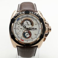 Wholesale elegant automatic watch - 2018 New Geneve luxury tourbillon skeleton Leather famous SK AAA brand automatic mechanical watch elegant fashion belt gift men dress watch
