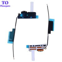 Wholesale Free Ipad Gps - High Quality GPS Signal Antenna Flex Cable For iPad Mini 1 2  3 Replacement Part Free Shipping