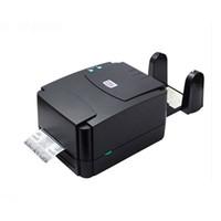 Wholesale Printer Paper Stickers - TSC TTP-342E Pro 300DPI Add Paper Stand Thermal Transfer Barcode Label Printer To Print Adhesive Sticker Price Tag Impressora