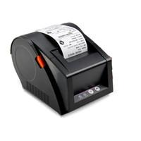 Wholesale thermal printers prices - One machine amphibious Jia Bo GP-3120TU thermal printer barcode label machine price supermarket Label Printer 80mm