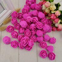 Kaufen Sie Im Grosshandel Billige Kunstliche Blumen Rosen 2019 Zum