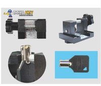 Wholesale automatic key x6 resale online - 2019 Newest Sec E9 Tubular Key Clamps for Fully Automatic Key Cutting Machine A9 E9 X6 A5 For Tubular Key Cutting