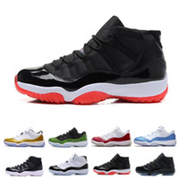 Wholesale cheap sneakers online for sale - 2018 New Cheap XI Elite Basketball Shoes Men Sneakers High Quality Online Original Discount Fashion Sneakers Sports Shoes Size