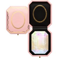 Wholesale using makeup resale online - T00Faced DIAMOND Light Fire Highlighter Diamond Light Multi Use Highlighter Makeup Bronzers colors With Retail box