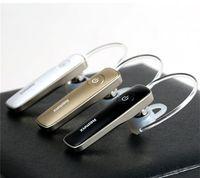 Wholesale sumsung earphones resale online - Remax T8 Bluetooth Sport wireless bluetooth headphones Headsets Outdoor wireless earbuds Earphones For iphone Sumsung LG xiaomi