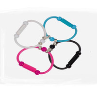 iphone usb bracelet achat en gros de-Câble micro universel pour iPhone 8 X Bracelet de charge Câble de synchronisation du câble de données pour tablette Samsung Galaxy S9 Plus