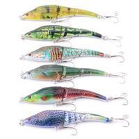 Wholesale small lures for sale - Hard Lures Offshore Angling Male Female Vib Plastics Painted Painting Bionics Baits Fishing Pesca Easy Carry Small ay cc