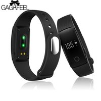 Wholesale Heart Monitors For Women - Bluetooth Smart Watch for Women Men Heart Rate Monitor Smartwrist Bracelet for Android IOS Phone